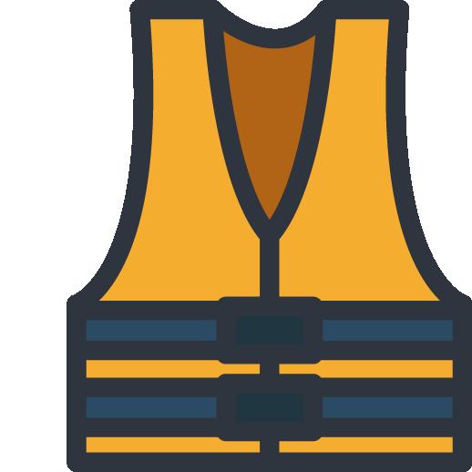 Lifeguard Staffing lifevest